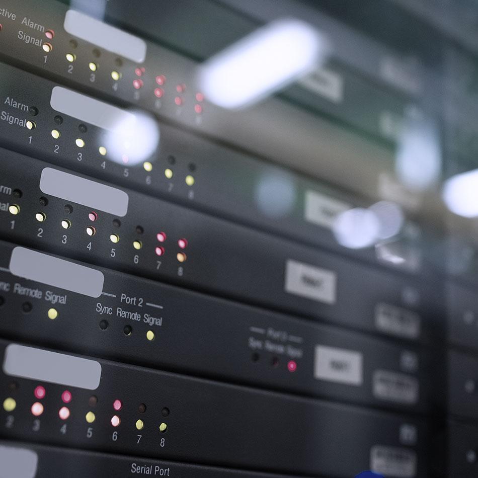 Efficent servers